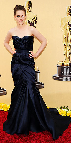 KRISTEN STEWART photo | Oscars 2010, Kristen Stewart