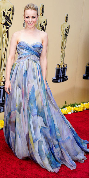 RACHEL MCADAMS  photo | Oscars 2010, Rachel McAdams