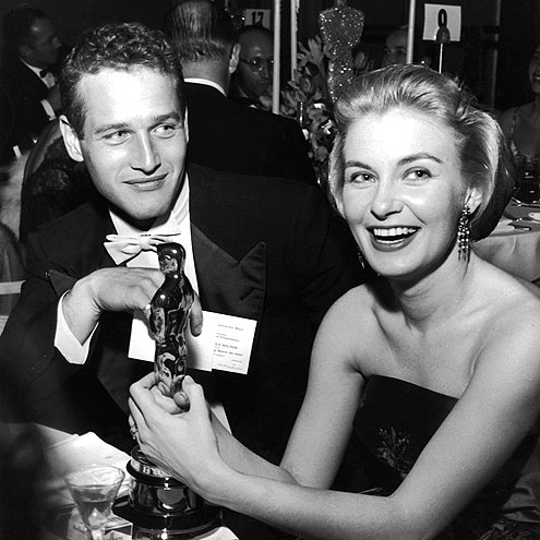 LOVE OF A LIFETIME photo | Joanne Woodward, Paul Newman