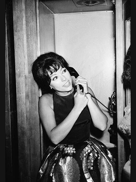 CAN YOU HEAR ME NOW? photo | Rita Moreno