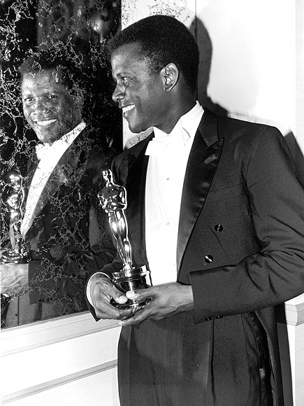 MAKING HISTORY photo | Sidney Poitier