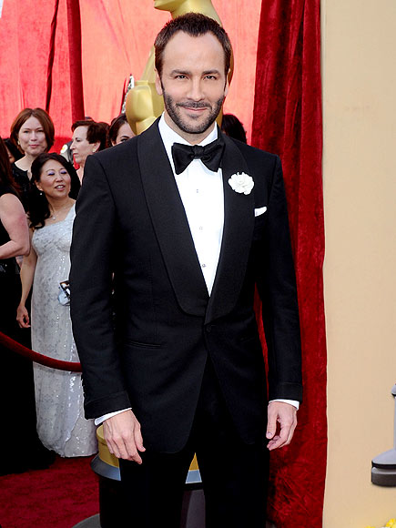 TOM FORD photo | Oscars 2010, Tom Ford