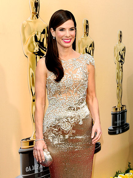 SANDRA BULLOCK photo | Oscars 2010, Sandra Bullock