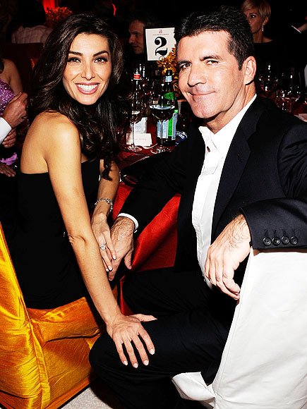LOOK OF LOVE photo | Simon Cowell