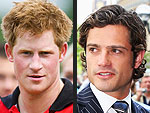 Still-Eligible Royal Bachelors! | Prince Harry