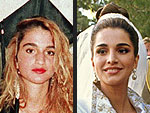 Real-Life Commoner to Royalty: Women Who Did It | Queen Rania