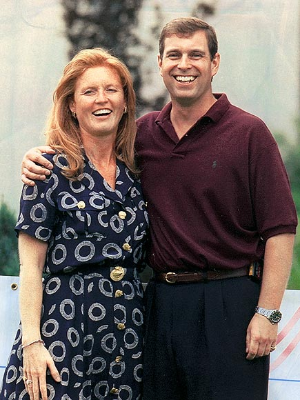 SARAH FERGUSON photo | Prince Andrew Windsor, Sarah Ferguson