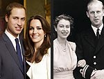 Royal Engagement Portraits | Kate Middleton, Prince William