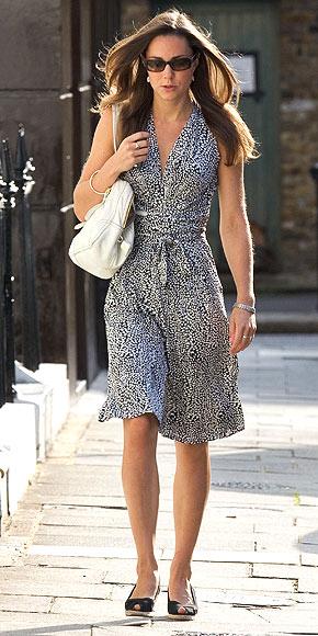 WRAP IT UP photo | Kate Middleton