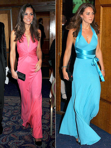ELEGANT GOWNS photo | Kate Middleton
