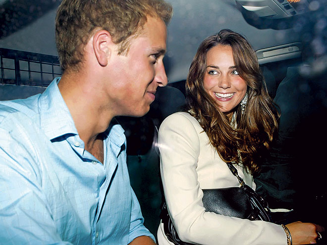 FAIRY-TALE BEGINNINGS