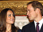 Will & Kate's Fairy-Tale Love
