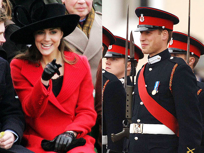 HER MAJESTY  photo | Kate Middleton, Prince William