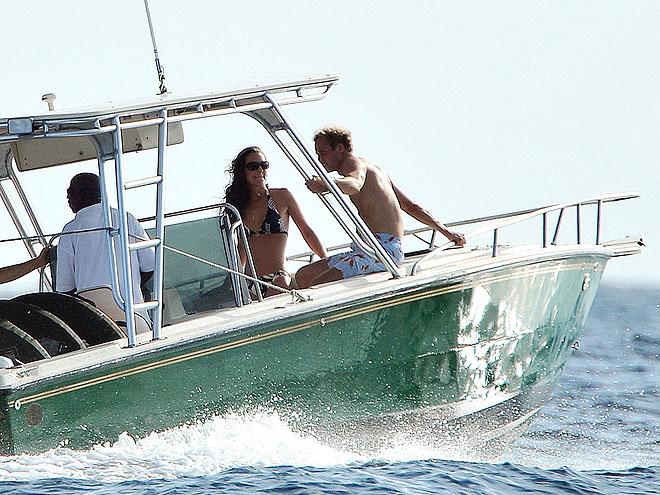 ROYAL CARIBBEAN  photo | Kate Middleton, Prince William