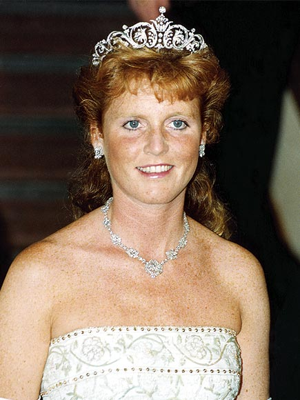 THE DUCHESS OF YORK photo | Sarah Ferguson