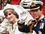 Amazing Royal Weddings: A Look Back | Prince Charles, Princess Diana