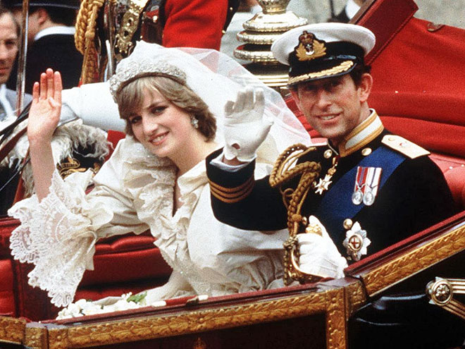 PRINCE CHARLES & LADY DIANA SPENCER photo | Prince Charles, Princess Diana