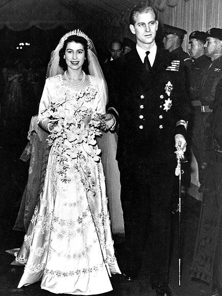 QUEEN ELIZABETH & PRINCE PHILIP photo | Prince Philip, Queen Elizabeth II