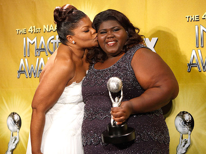 WINNER&#39;S KISS photo | Gabourey Sidibe, Mo'Nique