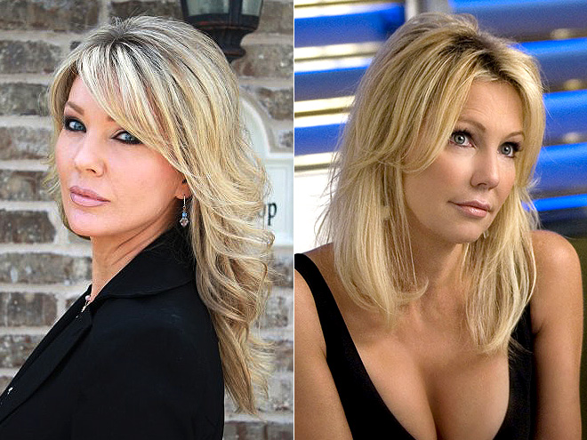 SHERRI VS. HEATHER photo | Heather Locklear