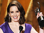 Winners & Nominees at the SAG Awards | Tina Fey