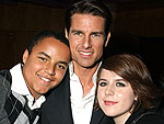 Hollywood's Adoptive Families | Tom Cruise