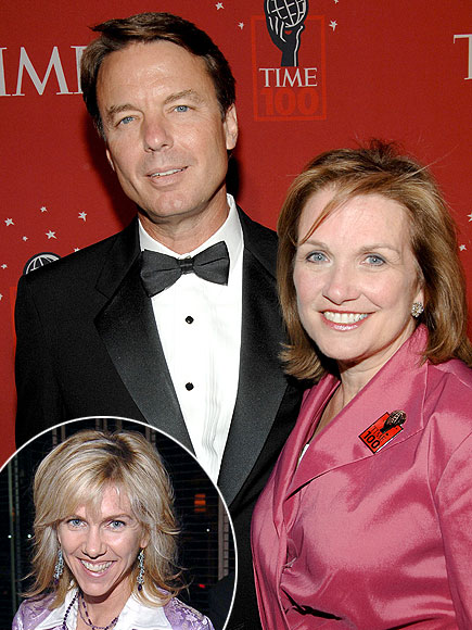 JOHN EDWARDS photo | Elizabeth Edwards, John Edwards
