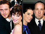 Sandra Bullock's Men: Her Past Loves | Sandra Bullock, Tate Donovan
