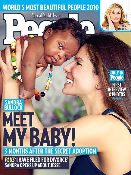 SANDRA BULLOCK photo | Sandra Bullock Cover, Sandra Bullock