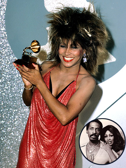 TINA TURNER photo | Tina Turner