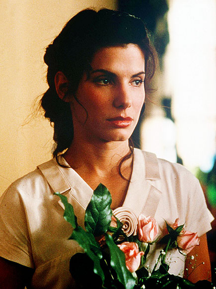 A SLEEPER HIT photo | Sandra Bullock