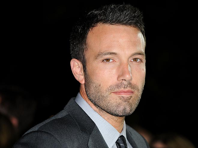 BEN AFFLECK, 39