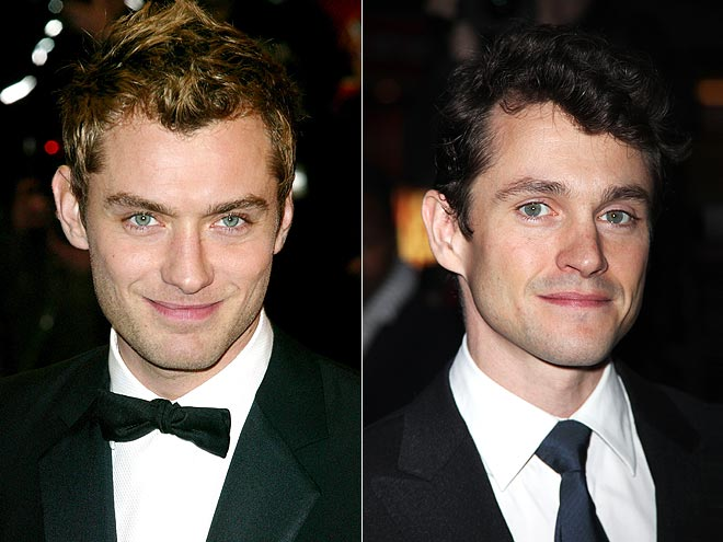 SMA '04: JUDE SEXY-IN-WAITING: HUGH