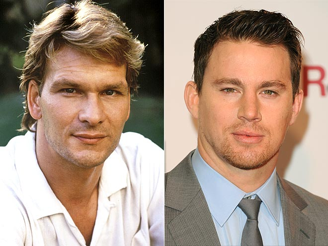SMA '91: PATRICKSEXY-IN-WAITING: CHANNING