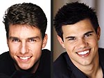 Sexiest Man Alive: Who Could Be Next? | Taylor Lautner, Tom Cruise