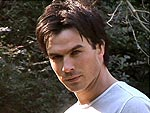 Ian Somerhalder: 'Warm Intellect' Is Sexy