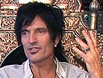 Tommy Lee: I Have Sexy and Not-So-Sexy Days