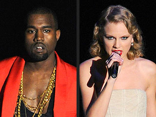 Kanye vs. Taylor: Who Had the Last Word at the VMAs? | Kanye West, Taylor Swift