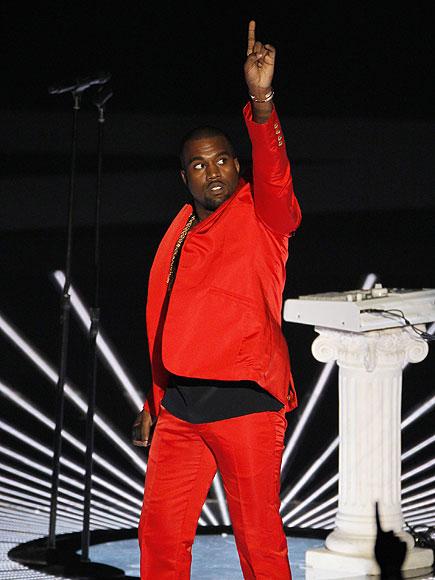 photo | Kanye West