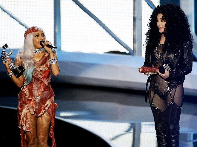 photo | Cher, Lady Gaga