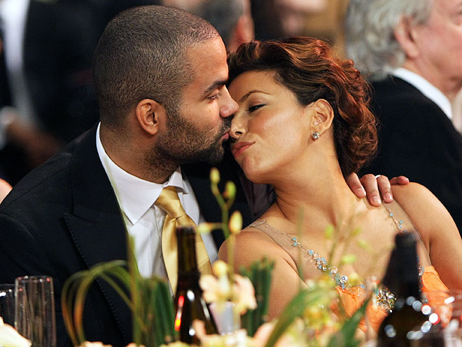 EVA & TONY