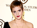 Hollywood's Most Buzzed-About Beauty | Emma Watson