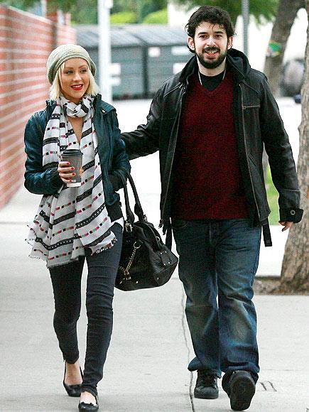 GETTING SCHOOLED photo | Christina Aguilera, Jordan Bratman