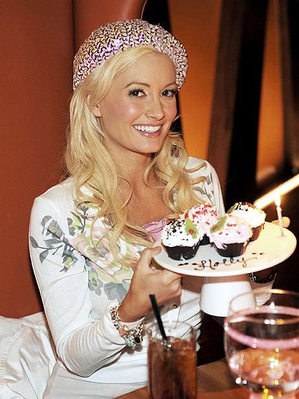 TASTY CAKES photo | Holly Madison