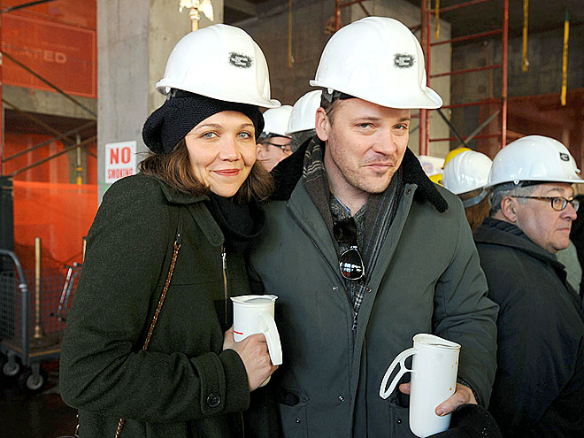 HARD HEADED photo | Maggie Gyllenhaal, Peter Sarsgaard