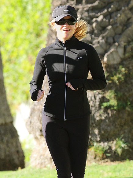 ON THE RUN photo | Reese Witherspoon