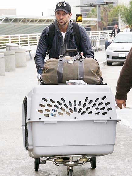 FLIGHT PATTERN photo | Bradley Cooper