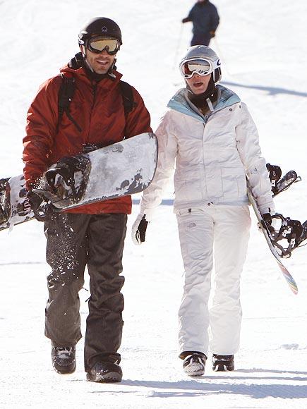 SNOW BUDDIES photo | LeAnn Rimes