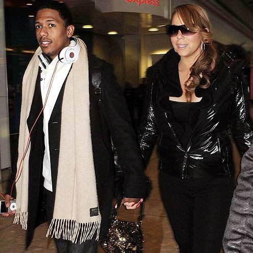 HIGH FLIERS photo | Mariah Carey, Nick Cannon
