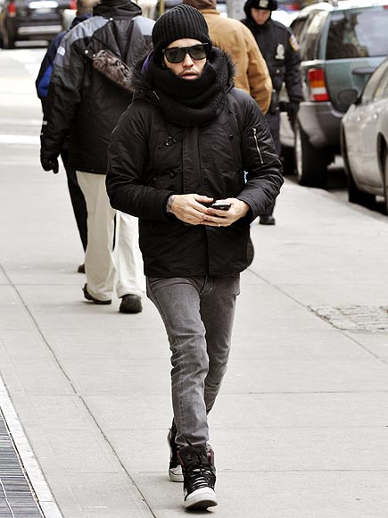COLD CASE photo | Pete Wentz